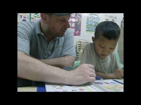 Happyland School lessons
