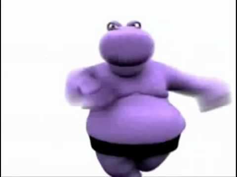 LA BOMBA El Hipopotamo