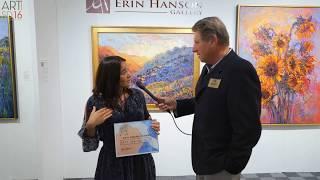 ASD16 Interview with Erin Hanson