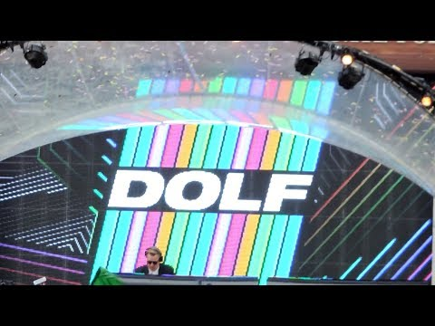 DOLF @ Tomorrowland 2017 (Full set)