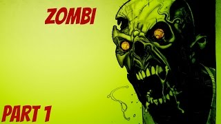 Zombi Part 1: A Trip To The Porn Store