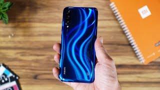 שבוע עם טלפון ב1000ש״ח | Xiaomi Mi A3