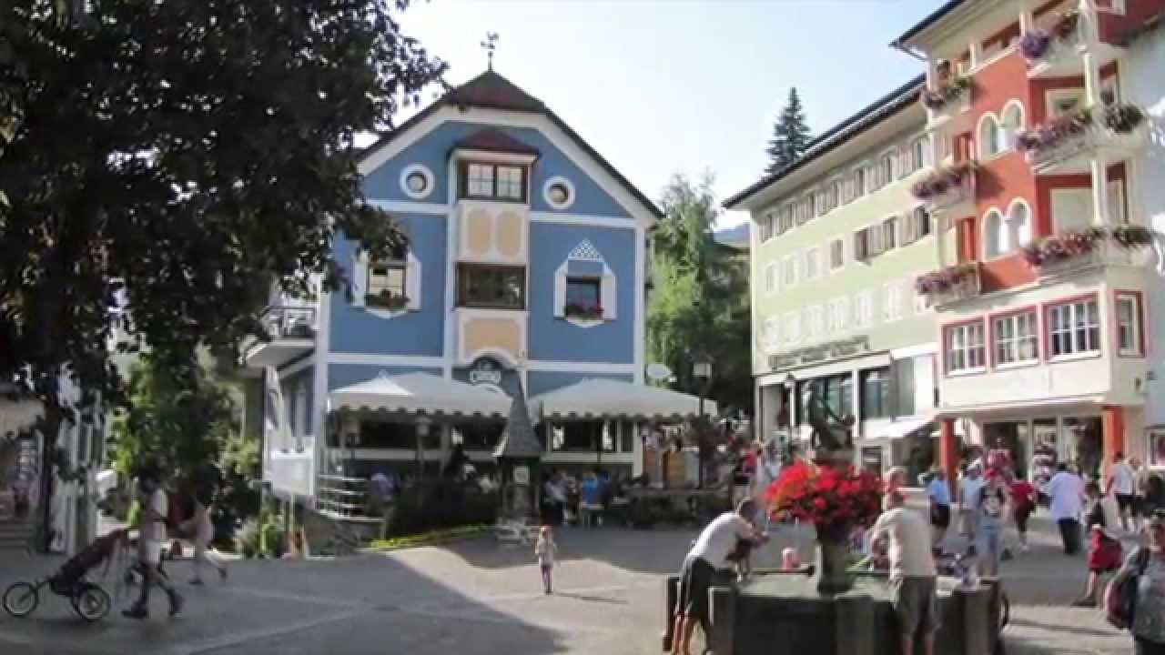 Hotel A Ortisei Centro