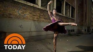 Ballerina Michaela DePrince Went From Heartbreak To Stardom | TODAY