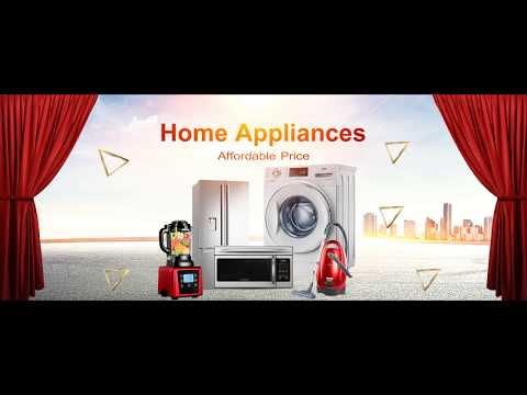 Appliance Promo | Animation Esprit