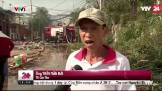Việc Tử Tế: Nghĩa Tình Trong Vụ Cháy Tại Cần Thơ - Tin Tức VTV24