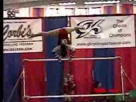 Kayla Hoffman - 2005 Elite Qualifier UB
