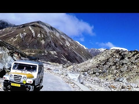 Gangtok Sikkim Tour | Lachung Yumthang Valley to Zero Point