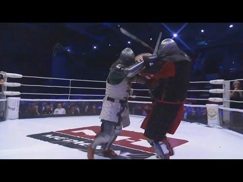 Александр Андреев Vs Рустам Кукурхоев, M-1 Challenge 73
