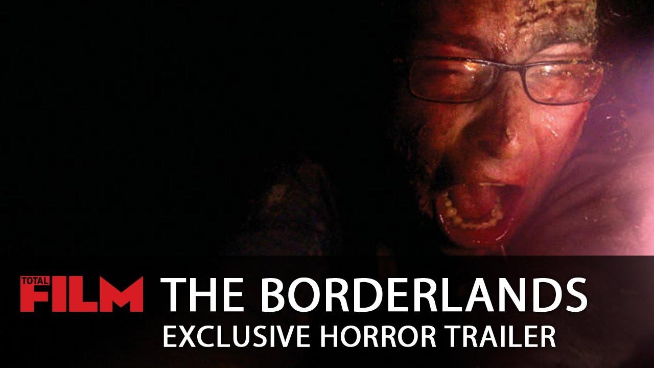 The Borderlands Film