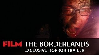 The Borderlands Trailer