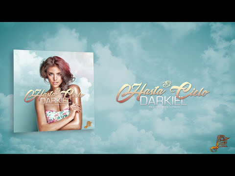 Darkiel - Hasta El Cielo (Prod. Keko Musik & Chalko)