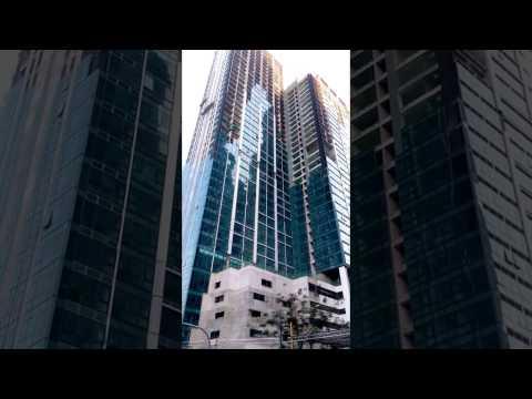 North Bonifacio Triangle. Megaworld. Federal Land