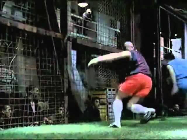 abbreviazione Associazione Lima  Spot Nike - The Cage - Secret Tournment - Scorpion KO - Full - 2002 -  YouTube