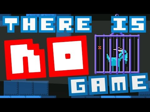 THERE IS NO GAME....