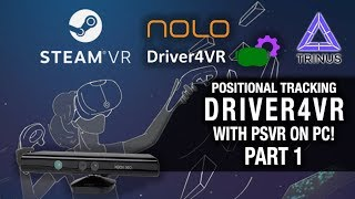 Video Driver4VR - Download mp3, mp4 Wii Remote and Nunchak in