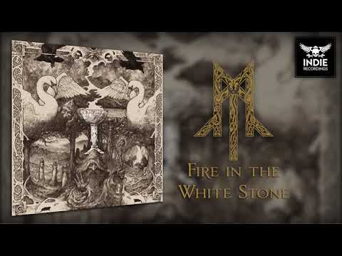 Wolcensmen - Fire in the white stone Mp3