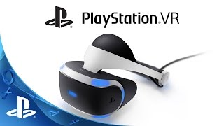 Announcing the price and release date for PlayStation VR