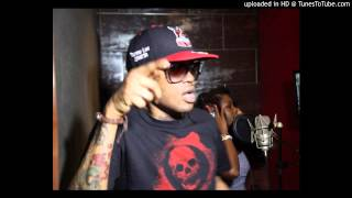 Tommy Lee Sparta - Fire In Here - {Preview} - [Cr203 Records] - September 2013