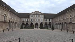 ► Promenade à Beaune (Bourgogne)