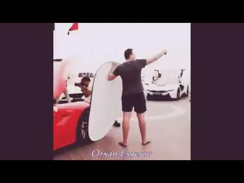 Azeri BaSs Music Arabec Remix Herkesin Xosna Gelecek Arab Mahnisi