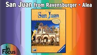 San Juan - In Focus