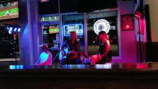 Whiskey Neat Mary J. Blige Cover Mary Jane (All Night Long)