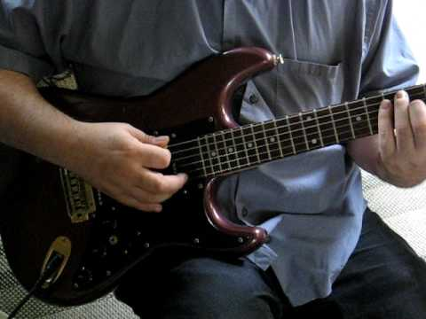 MVI0301AVI Sebring SB 300 Strat Style Guitar Pickups