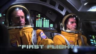 Star Trek Enterprise - Trailer Blu Ray Temporada 2 HD