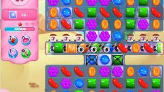 Candy Crush Saga   level 538 no boosters