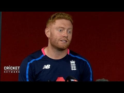 England's firepower excites Bairstow