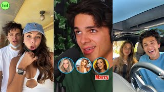 Brent Rivera Tik Tok Videos 2021 | Brent Rivera New Compilation Videos