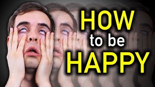 How to be HAPPY (YIAY #266)