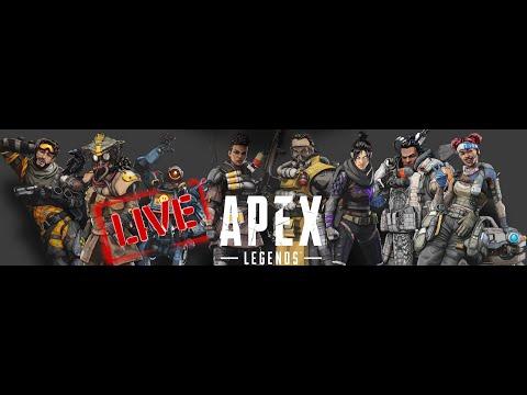 Lets Play Apex Legends!