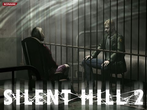 Silent Hill 2 #9 A Caminho do Museu de Silent Hill
