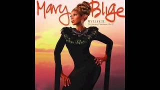 Mary J. Blige - Midnight Drive (feat. Brook Lynn)