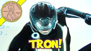 Tron Legacy The Movie Storybook, 2010 Walt Disney