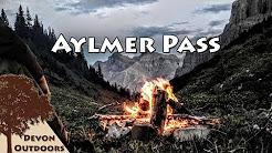 Aylmer Pass - July 2015