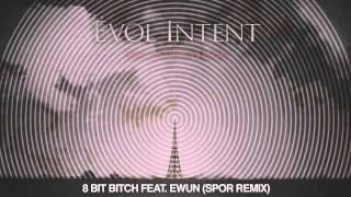 Play 8 Bit Bitch (Spor Remix, Feat. Ewun)