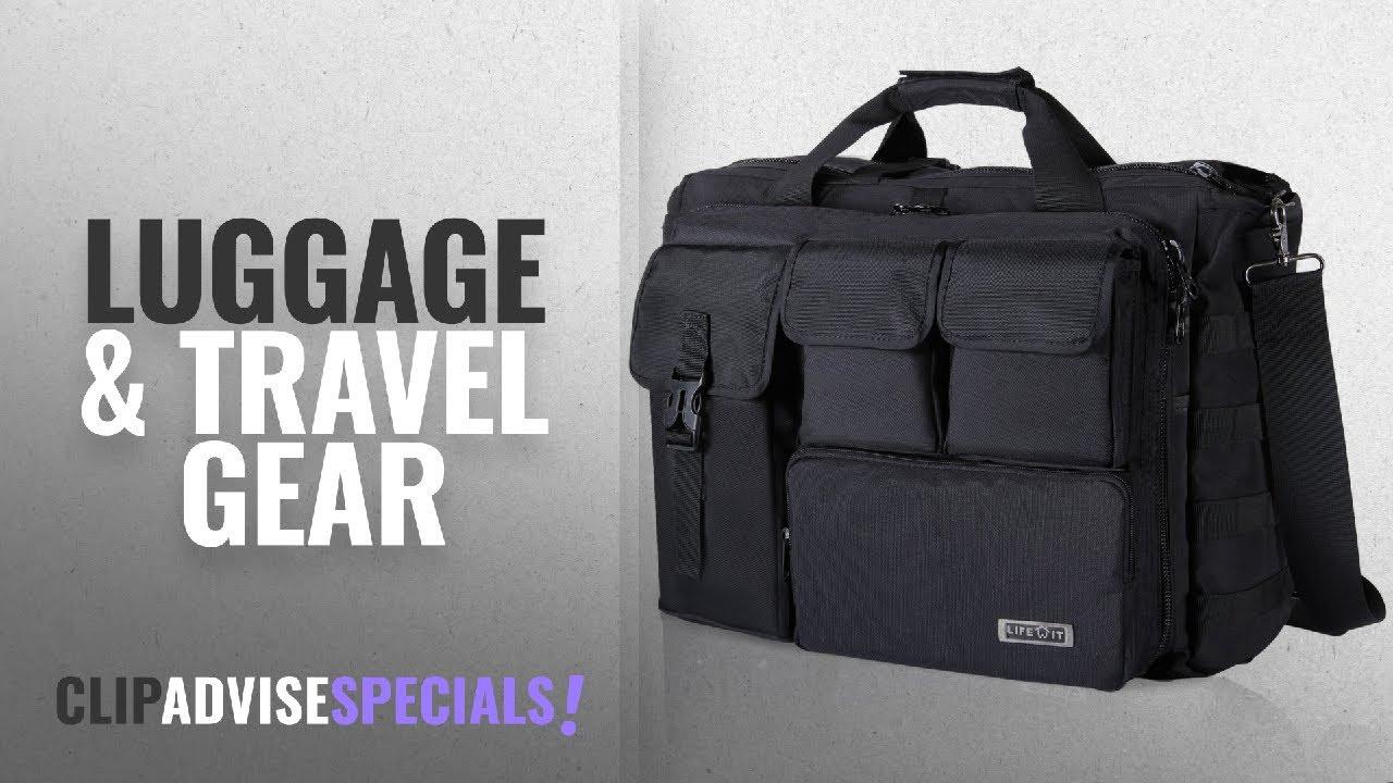 3b74faa04a7b 10 Best Selling Lifewit Luggage   Travel Gear  2018    Lifewit 17.3 ...