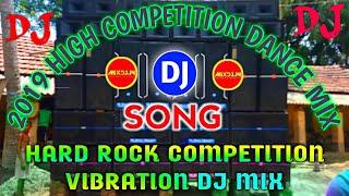Rcf Competition crack bass | Saraswati Puja Competition Dj | JBL Competition Dj | MixDj In
