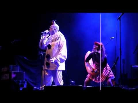 "Puddles Pity Party & Monkeyzuma ""My Heart Will Go On (Love Theme from TITANIC)"" SPECIAL EDIT"