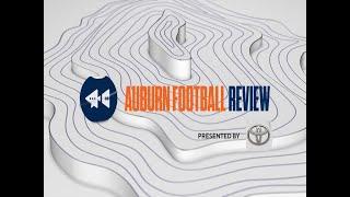 <b>Auburn Football</b> Review: Arkansas