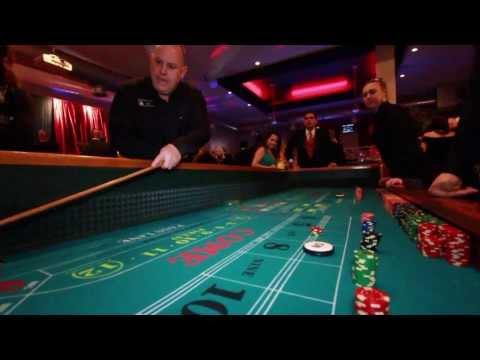 Texas Exes San Antonio Chapter Blacktie Charity Casino Event 2014
