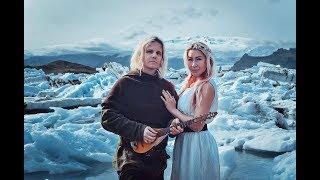 Deloraine - Dragobor - SKYRIM DRAGONBORN cover (EN, RU, DE Subs) - Iceland video