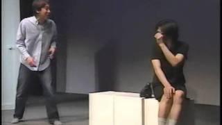 アルファルファ(東京03飯塚・豊本) コント「チェンジ」