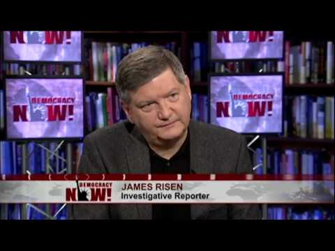 James Risen - Pay Any Price: Greed, Power, and Endless War on ...