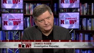 James Risen - Pay Any Price: Greed, Power, and Endless War on Terror , Crackdown on Whistleblowers
