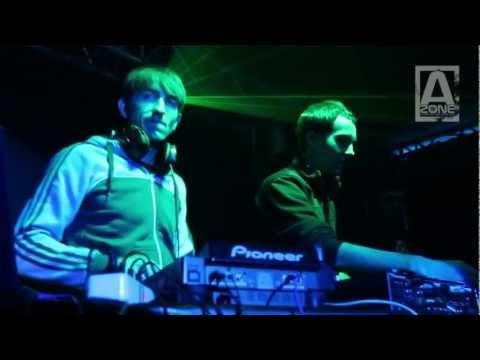 DJ LARS в клубе A-Zone (Арзамас, 24.11.12)