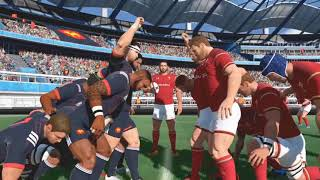 The Good, The Bad and The Ugly - Ultimate Rugby 18 Review with Cornflake!!!